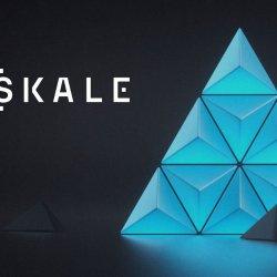 عملة SKALE ترتفع وتصل لأعلى مستوياتها بعد إدراجها بمنصة Coinbase pro