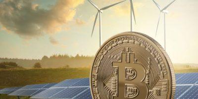 خبيرٌ في مجال العملات المشفرة يشرح أن تسخير الطاقة المتجددة يمكن أن يساعد القائمين بتعدين بيتكوين