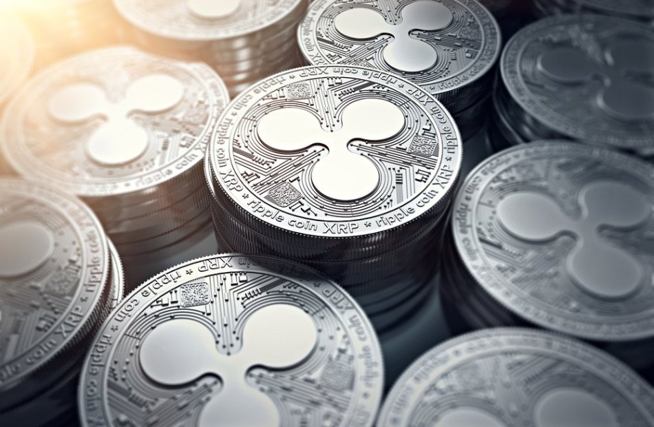 Ripple XRP is on a Run