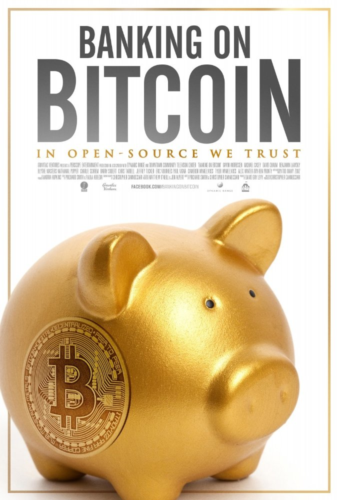 banking on bitcoin movie review