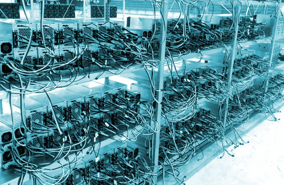 bitcoin prices & bitcoin miners