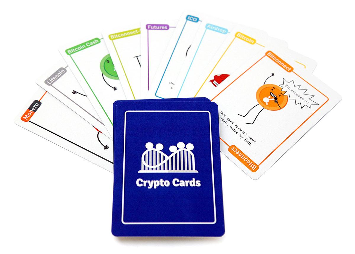 CryptoCards.si