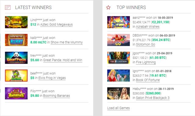 100 Free Spins No Deposit 2021 – Online Casino Bonus List Online