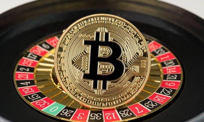 Real bitcoin casino bitcoin slots online real money