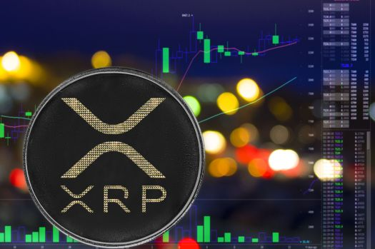 Ripple (XRP) Price Moving Towards Confirmed Trend Reversal ...