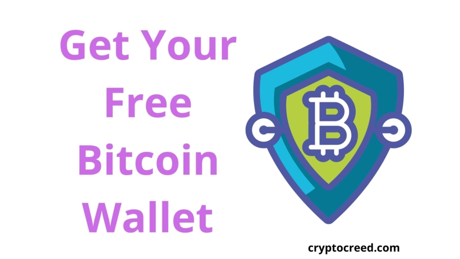 Get Your Free Bitcoin Wallet