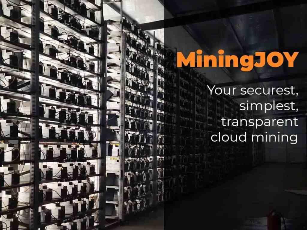 Bitcoin MiningJoy