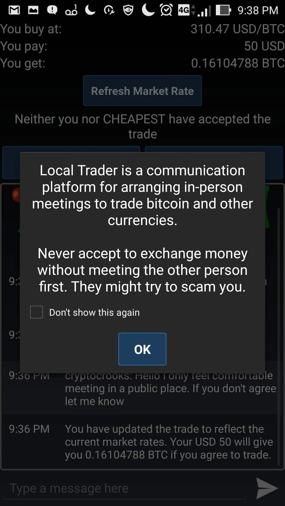Is local bitcoin trade 24 hours