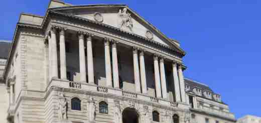 Bank of England Cryptocurrency RSCOIN