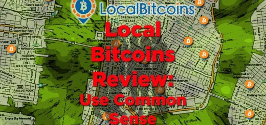 localbitcoin review