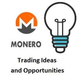 monero trading ideas opportunities