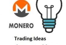 monero handel ideen chancen