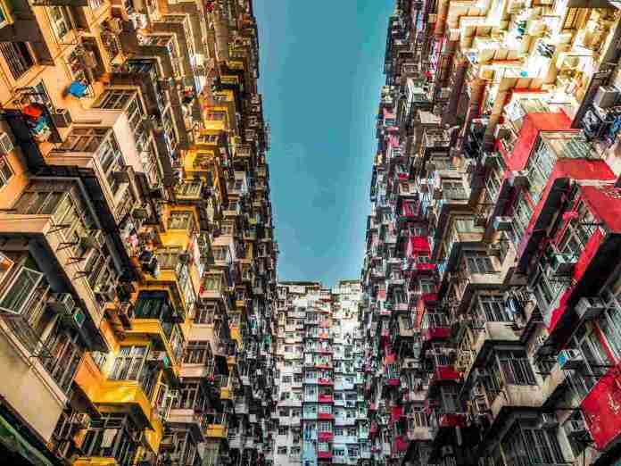 Hong Kong's Housing Market Skyrockets