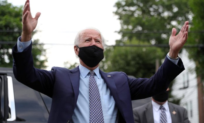 Biden's Tax Thought is the Ideally suited Gaffe of His Marketing campaign So A long way