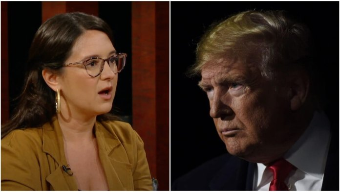 'Young Wokes' Stregthen Trump Every Time They Ruin Folks Admire Bari Weiss