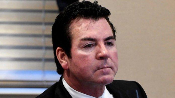 Papa John's Ex-CEO Defends Goya