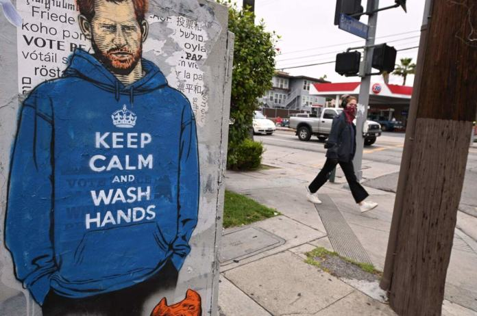 Prince Harry's Startup Raises Scrutiny