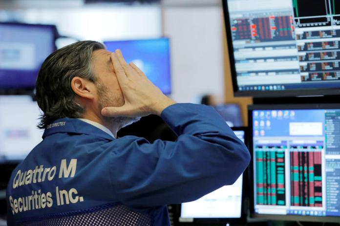 Dow Futures Soar However Everybody's Screaming 'Dot-Com' Bubble Again