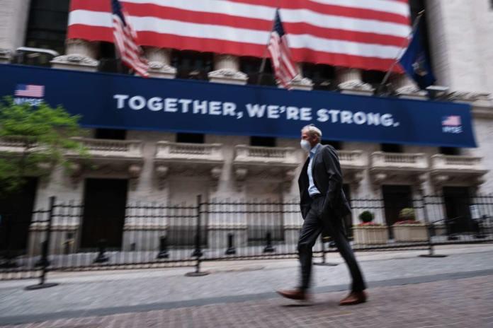 New Frigid War: How the 2020 Stock Market Bull Wander Can Be Substandard in Q4