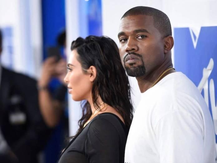 Kim Kardashian Heads for Divorce #3