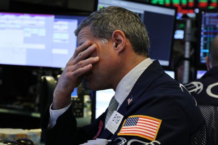 Right here's Why the Dow Jones Tanked for a 2nd Straight Day
