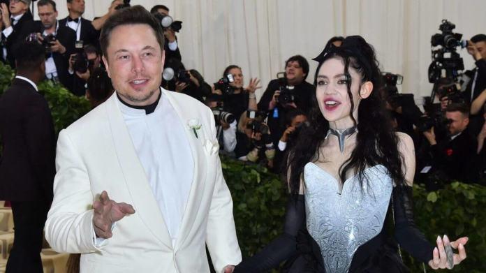 Grimes & Kim Kardashian Are Fed Up With Elon Musk & Kanye's Trolling