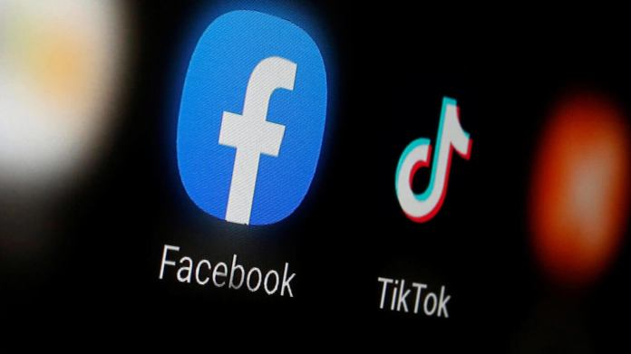 Fb's Desperate Direct to Poach TikTok Stars Might per chance per chance maybe additionally Fail Spectacularly