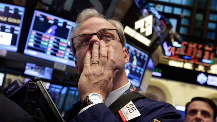 The Dow Jones Will Hold in an Economy Without 'Mouths or Noses'