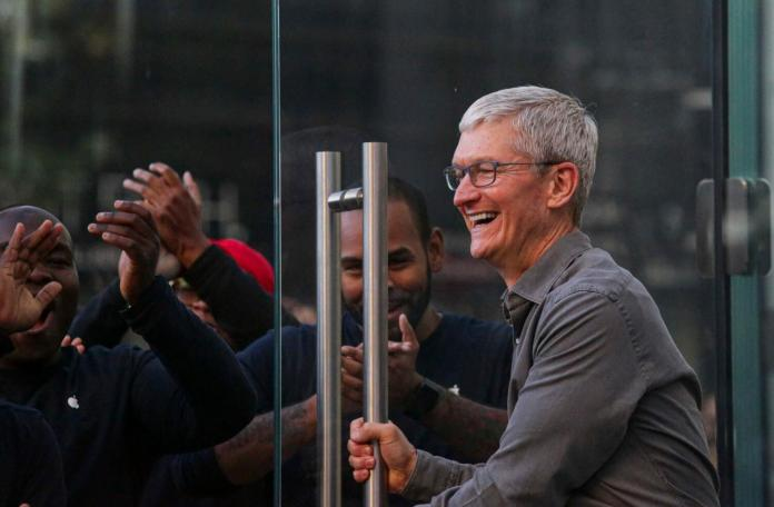 Right here's 3 Causes Why We're Seeing Apple's $2 Trillion Stock Rally