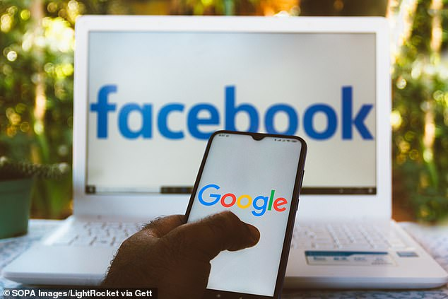 Social media giants such as Google's parent Alphabet have the power to demonetise content creators who spend years producing videos for YouTube. It can also deprive websites of advertising dollars