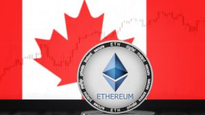 3IQ Files IPO for Ether Fund to Trade on Canadian Stock Exchange
