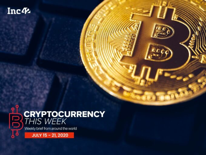 Cryptocurrency This Week: Twitter Bitcoin Scam Explained & More