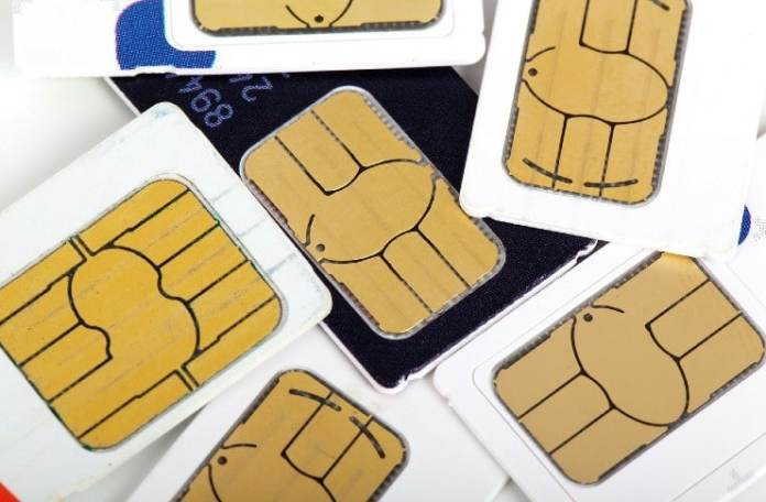 SIM-swapping is on the rise.