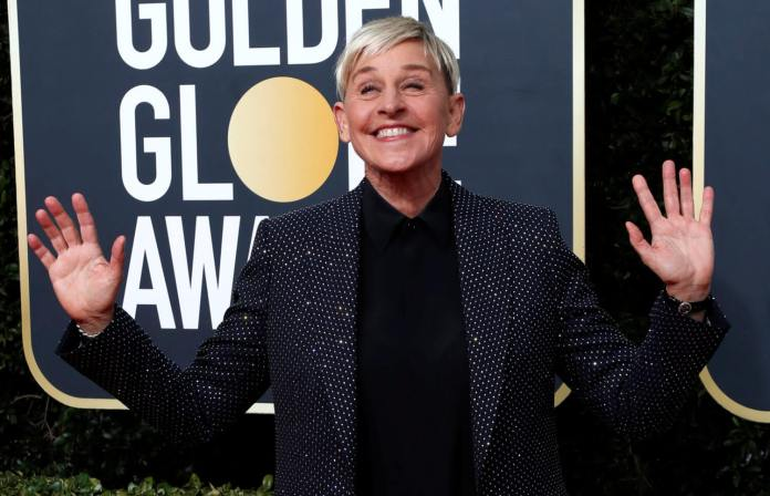 Ellen DeGeneres Goes AWOL as #ReplaceEllen Trends on Twitter