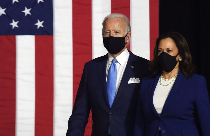 The Dow Is Rallying On story of Wall Avenue Does no longer Care If Biden Wins