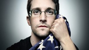 NSA Whistleblower Edward Snowden Was Paid $35k to Discuss Bitcoin