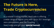 cryptocurrencies Trading By regulated Forex Broker