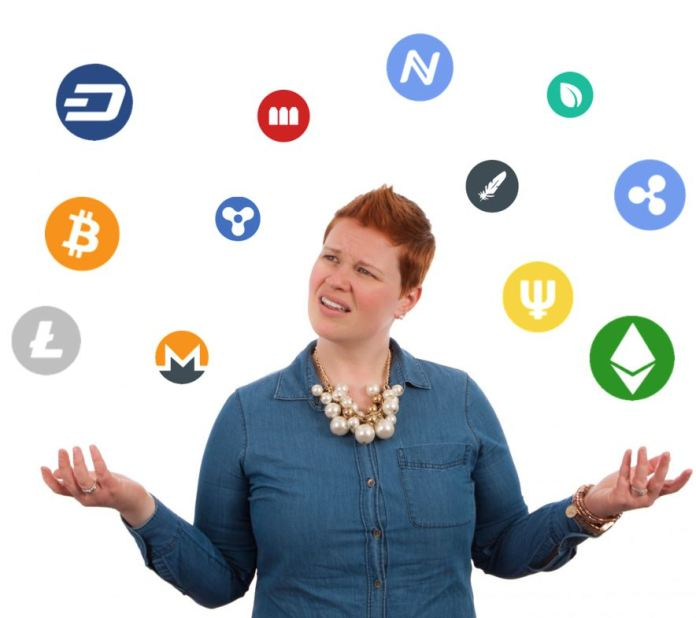 image for cryptocurrencies for dummies
