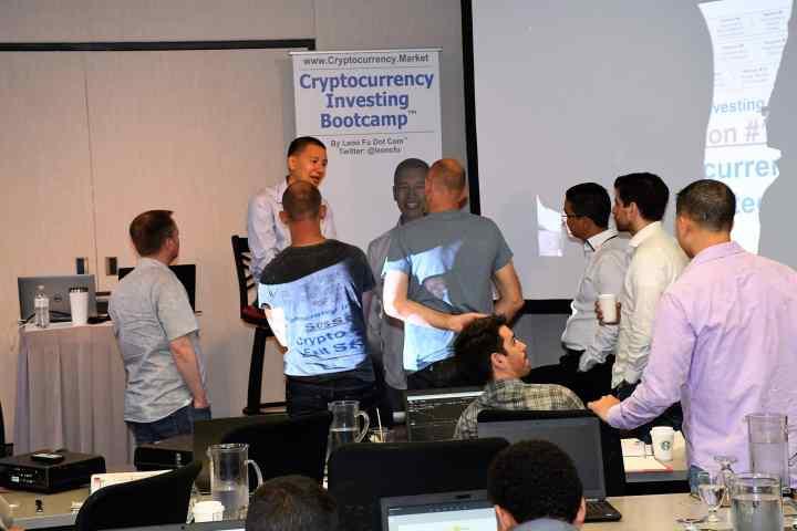 Cryptocurrency Investing Bootcamp - Tai Zen & Leon Fu Dot Com 7