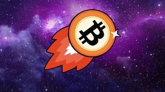 Kết quả hình ảnh cho bitcoin go to moon