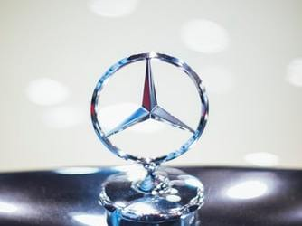 Daimlers part in the blockchain revolution