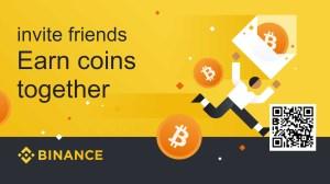 Binance 10% less fees