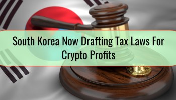 are cryptocurrency profits taxed