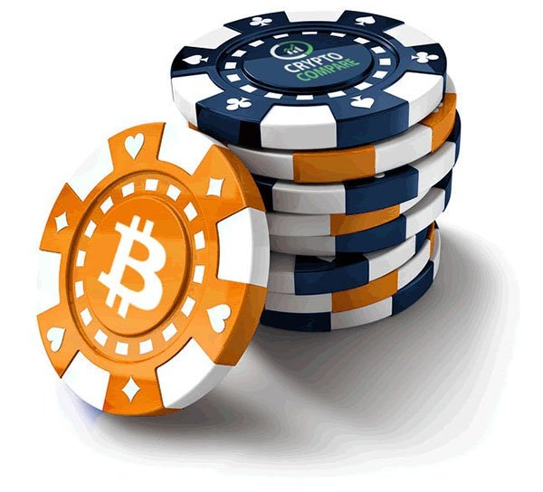 Bitcoin casino-pelit xbox