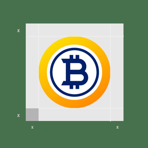Bitcoin Gold 2018 Logo