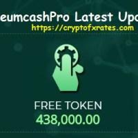 Latest Update Ethereumcashpro