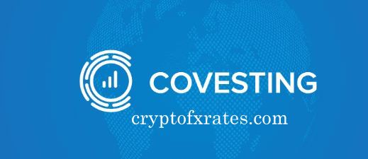 Covesting Coin GDPR
