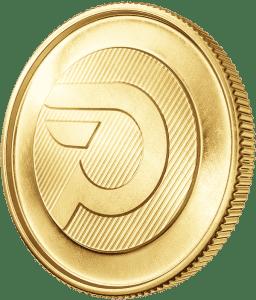 Pecunio Coin official Logo