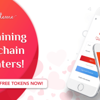 Dateme dating blockchain