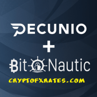 Pecunio Investment Partnership with Bitnautic